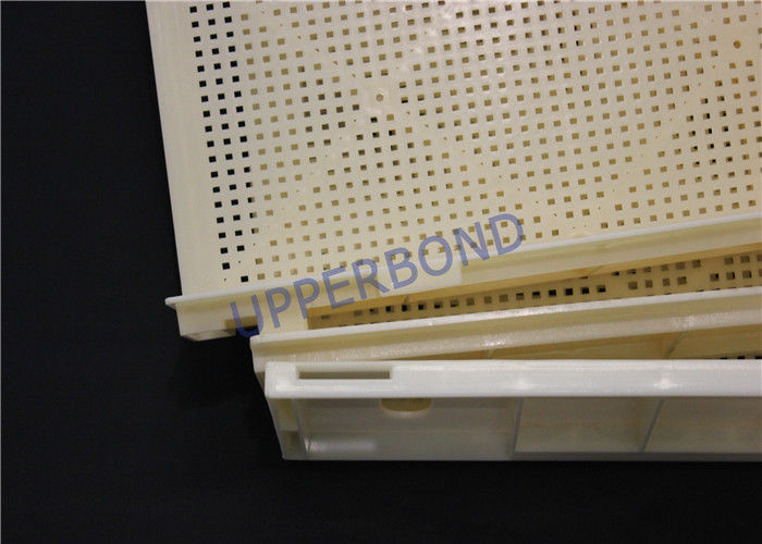 Shock Resistance Cigarette Loading Tray For MK8/MK9 Packing Machine