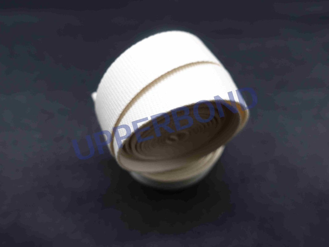 Aramid Paper 14.5 * 3100 Garniture Tape For Cigarette Making Machines
